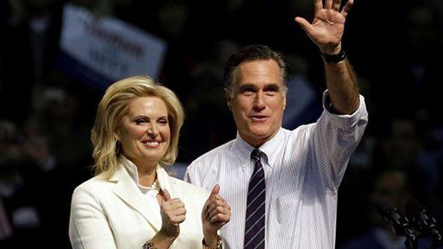 Did Romney catch his 'stride'?