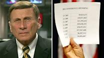 Rep. John Mica on IRS spending revelations
