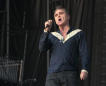 Rock singer Morrissey slams British politicians in wake of Manchester attack