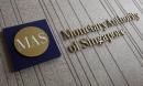 Singapore central bank 'closely studying' reports on suspicious bank transfers