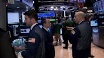 S&P 500 flies to record as Ukraine tensions ease