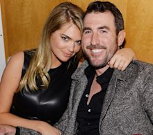 Kate Upton's Fiancé Justin Verlander Won't Have Sex With Her Before Games — or Sometimes Even After