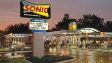 Why Sonic Corporation Stock Is Getting a Lift Today