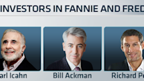 Why you should follow Icahn into Fannie and Freddie