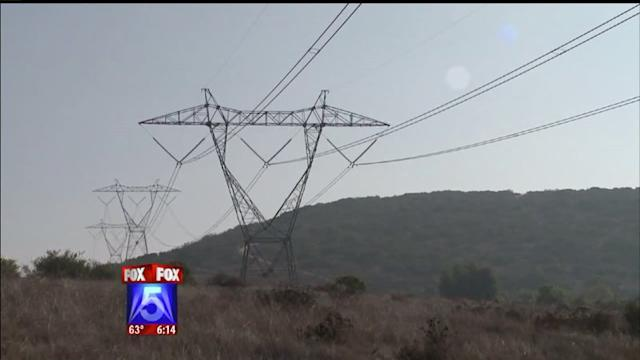 SDG&E: Be Ready To Conserve This Summer