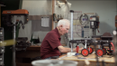 "This 92-year-old retired veterinarian has been making ""wheelchairs"" for paralyzed animals for over 60 years"