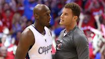 Blake Griffin on Lamar Odom's struggle
