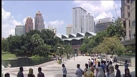 VMY 2014 : 28 MLN TOURISTS TO CONTRIBUTE RM67 BLN REVENUE