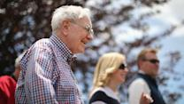 Berkshire to Pay U.S. Tax Rate on Burger King Deal
