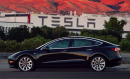 Tesla's Model 3 has made one of the biggest changes in automotive history