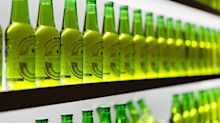Heineken beats Coca-Cola to become the world's most awarded advertiser