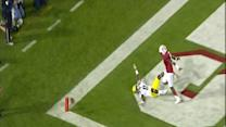 Oregon Red Zone Miscues