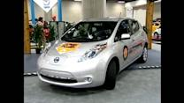 New electric vehicle product debuts at Hawaii International Auto Show