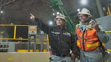 This Mine Has $108 Billion in Gold and Copper, and You've Probably Never Heard of It