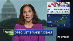 Oil and other things you need to know Thursday
