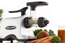 The Omega juicer everyone loves is on sale for $110 off — lower than it's ever been on Amazon