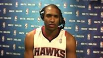 Media Day: Al Horford