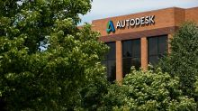 CAD Software Firm Autodesk Soars On Quarterly Earnings Beat
