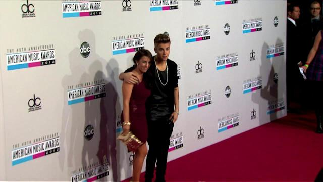 Justin Bieber's Mom Wants to Be Next Bachelorette