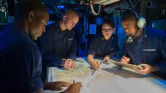 Take the Lead - Coast Guard Opportunities