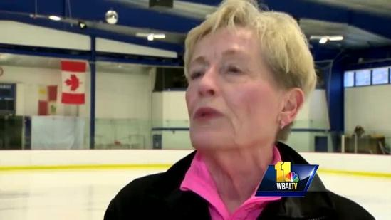 Columbia Figure Skating Club takes to the ice