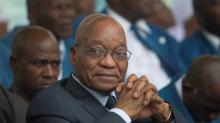 S.Africa's DA party asks court to compel Zuma to set up influence-peddling inquiry