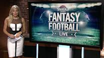 Fantasy Football Live - Sept. 12