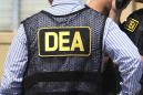 Once-standout DEA agent says he conspired with drug cartel