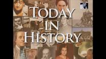 Today in History for July 5th
