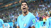Why Luis Suarez should be banned from the remainder of the World Cup