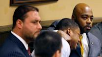 2 Ohio Football Players Convicted of Raping Girl