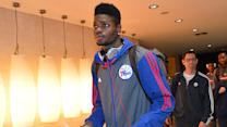 Nerlens Noel likely to miss the entire upcoming NBA season