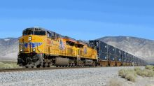 Instant Analysis: Union Pacific Corporation and CSX Corporation Update Investors
