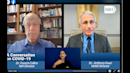 Fauci: Coronavirus vaccine protection may be 'finite,' might require multiple rounds