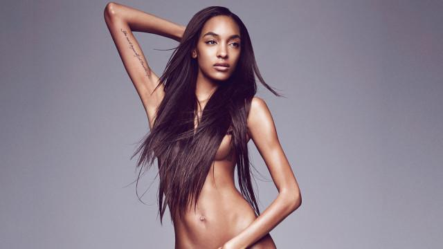 The Women of GQ - How to Date Me: Jourdan Dunn