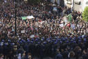 Algeria election may bring new era or continued protests