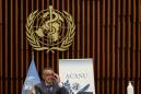 More than 150 nations join global vaccine plan but U.S., China absent