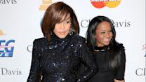 Bobbi Kristina One Year Later After Whitney Houston'sDeath
