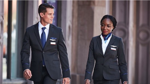 Hundreds of American Airlines workers claim the new uniforms are making them sick