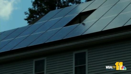 Howard County's Astrum Solar named No. 2 fast-growing company