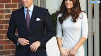 Prince William And Kate Middleton Enjoy Low Key Romantic Date Night