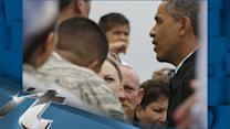 Oklahoma Breaking News: Obama Says Gov't, People Behind Hard-hit Oklahoma 'all the Way'