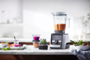 Forget the line at Juice Press — this WiFi-enabled Vitamix blender is $160 off