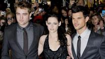 'Breaking Dawn' stars talk end of film series