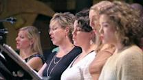 Philadelphia choir tapped to sing with the Rolling Stones