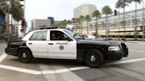 Long Beach beefs up police presence after 'bash mob' report