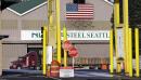 Accusations fly as firms seek to avoid Trump's steel tariff