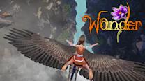 Wander - Launch Trailer