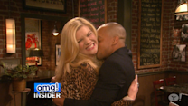 'The Exes' Set Invasion with Kristen Johnston and Donald Faison
