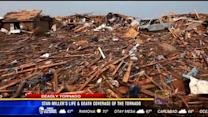 Stan Miller's life & death coverage of the tornado